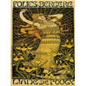 Folies Bergere, By Paul Berthon