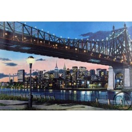 Ken Keeley - 59th Street Bridge