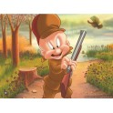 Warner Brothers - Turkey Huntin' Elmer