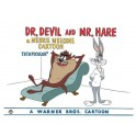 Warner Brothers - Dr. Devil and Mr. Hare